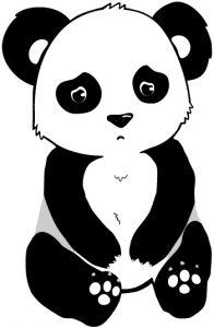 Bakkoo Kickstarter Club Sad Panda 404