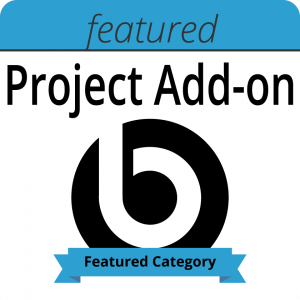Featured project add on in the Bakkoo Kickstarter Club
