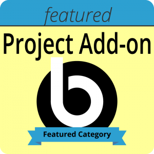 Featured project listing add on in the Bakkoo Kickstarter Club