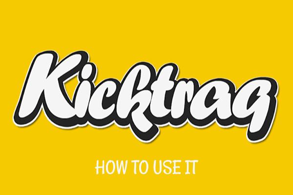 Bakkoo Kickstarter Club Free Kickstarter Crowdfunding Tools Kicktraq