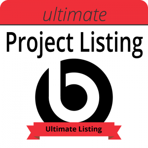 Ultimate project listing in the Bakkoo Kickstarter Club