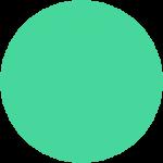 BK Green Circle